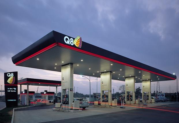 Buoni benzina Q8 da Esselunga!