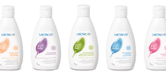 Buono sconto Lactacyd Intimo 1,50 euro