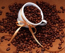 Kit assaggio gratuito da Caffe Piu'