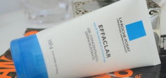 Campioncino gratuito Effaclar Gel La Roche Posay
