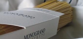 Pacco di pasta gratis Felicetti Monograno