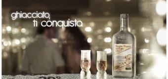 Etichetta personalizzata omaggio Vecchio Amaro Del Capo