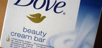 Diventa tester saponetta Dove Beauty Cream Bar