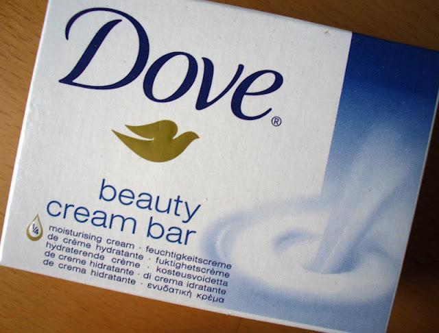 Diventa tester saponetta Dove Beauty Cream Bar