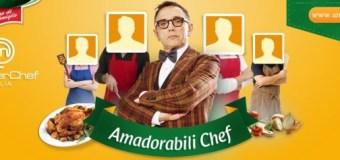 Buoni sconto Amadorabili Chef
