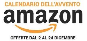 Calendario Amazon