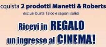 Cinema gratis con Manetti & Roberts
