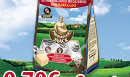 Parmareggio: tornano i buoni sconto
