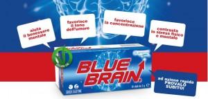 Blue Brain: richiedi campione omaggio