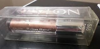 Diventa tester Revlon Molten Metal: 350 lucidalabbra da provare