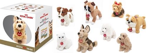 Grande Collection Royal Canin regala buoni e Trudy