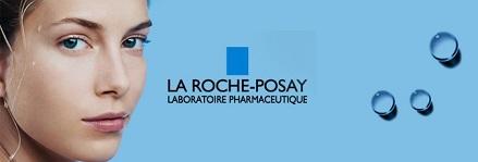 Ricevi campione La Roche Posay
