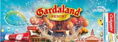 Colgate regala Gardaland e un soggiorno da 1.300 €!