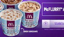 McinTime 5: offerta Sundae Pocket a 2 euro