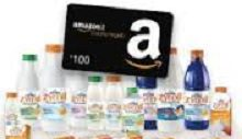 Zymil regala buoni Amazon da 100 euro