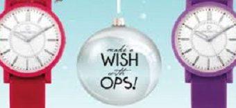 Make a wish with OPS: il nuovo concorso