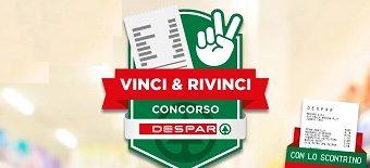 Vinci e Rivinci con Despar