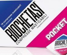 Biochetasi Pocket regala iPhone e buoni Amazon