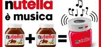 Scopri anche tu come richiedere la tua cassa Nutella