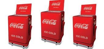 Concorso Coca Cola: come vincere una ghiacciaia vintage?