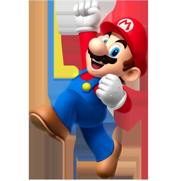 Concorso Danone: vinci la Nintendo Switch con Super Mario