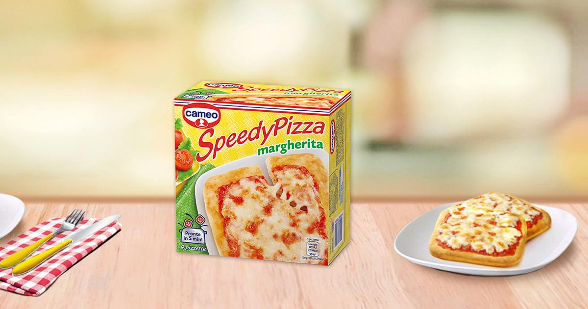 Nuovo concorso Speedy Pizza: tanti buoni sconto per te!