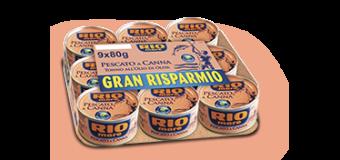 Arriva il concorso Rio Mare Coop: ecco cosa si vince!