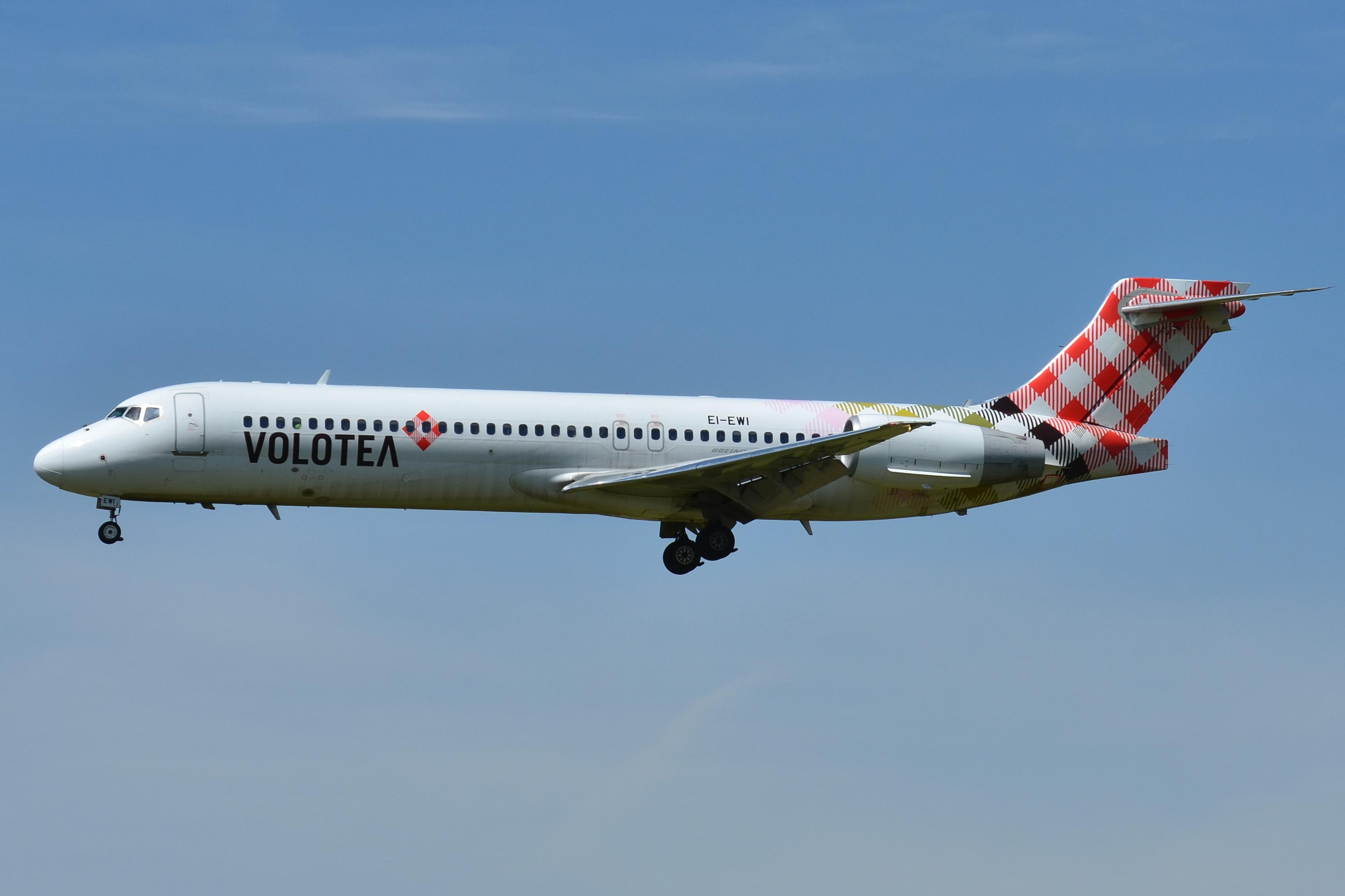 Offerte Volotea: voli a partire da 6 euro!